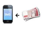 SMS Kredīts bez ķīlas