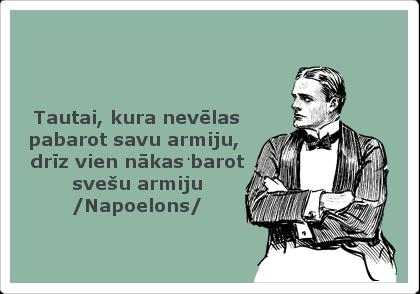 napoleons