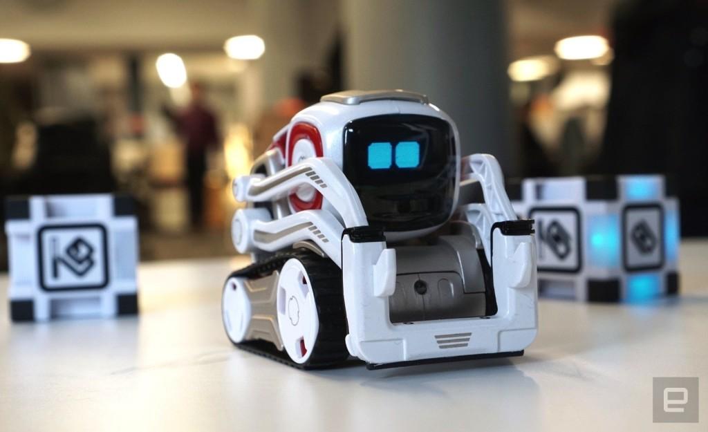 cozmo_robot